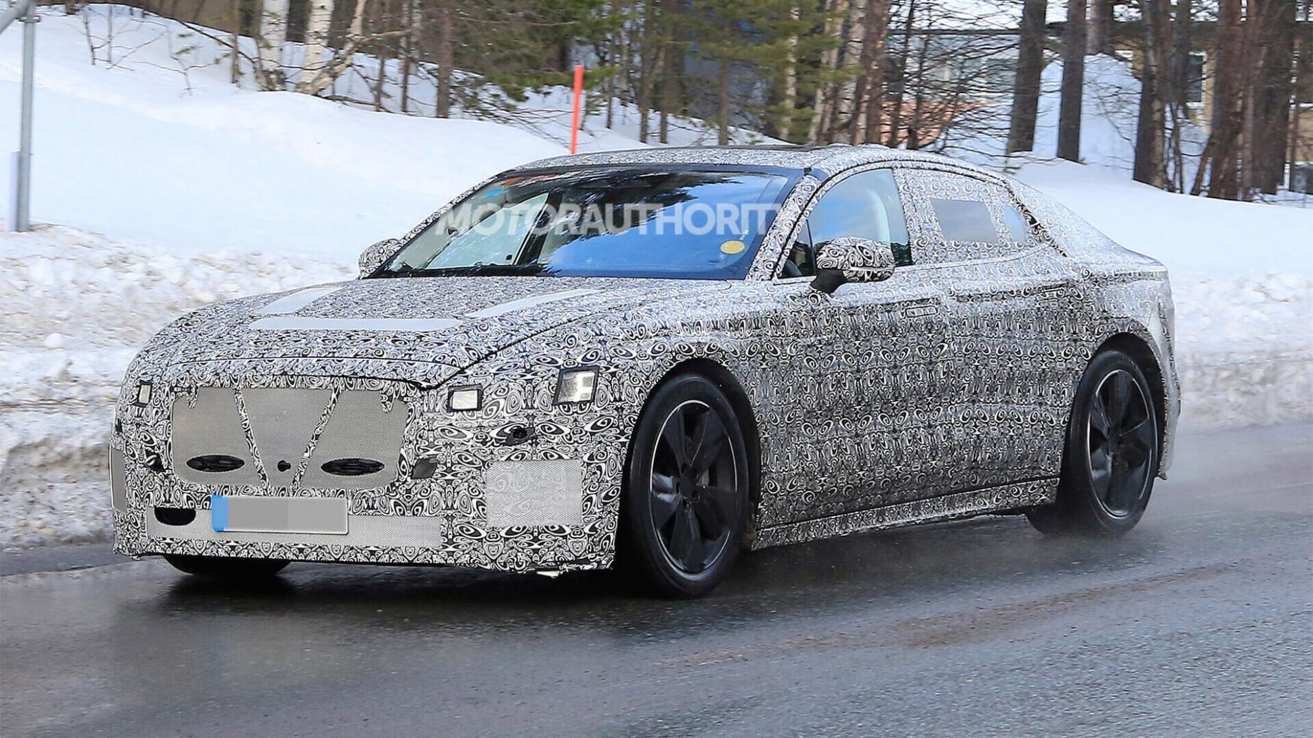 Photos 2022 Jaguar XJ