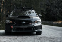 Engine 2022 Subaru Wrx Release Date
