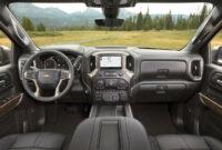 Engine Chevrolet Silverado 2022 Price