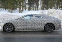 exterior 2022 jaguar xj