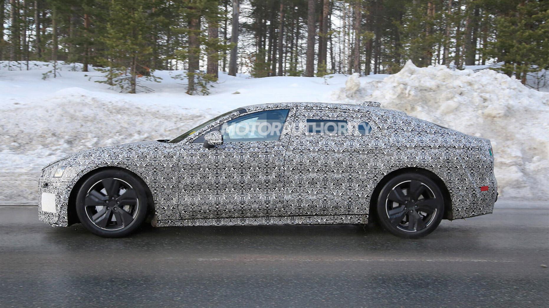 Price, Design and Review 2022 Jaguar XJ