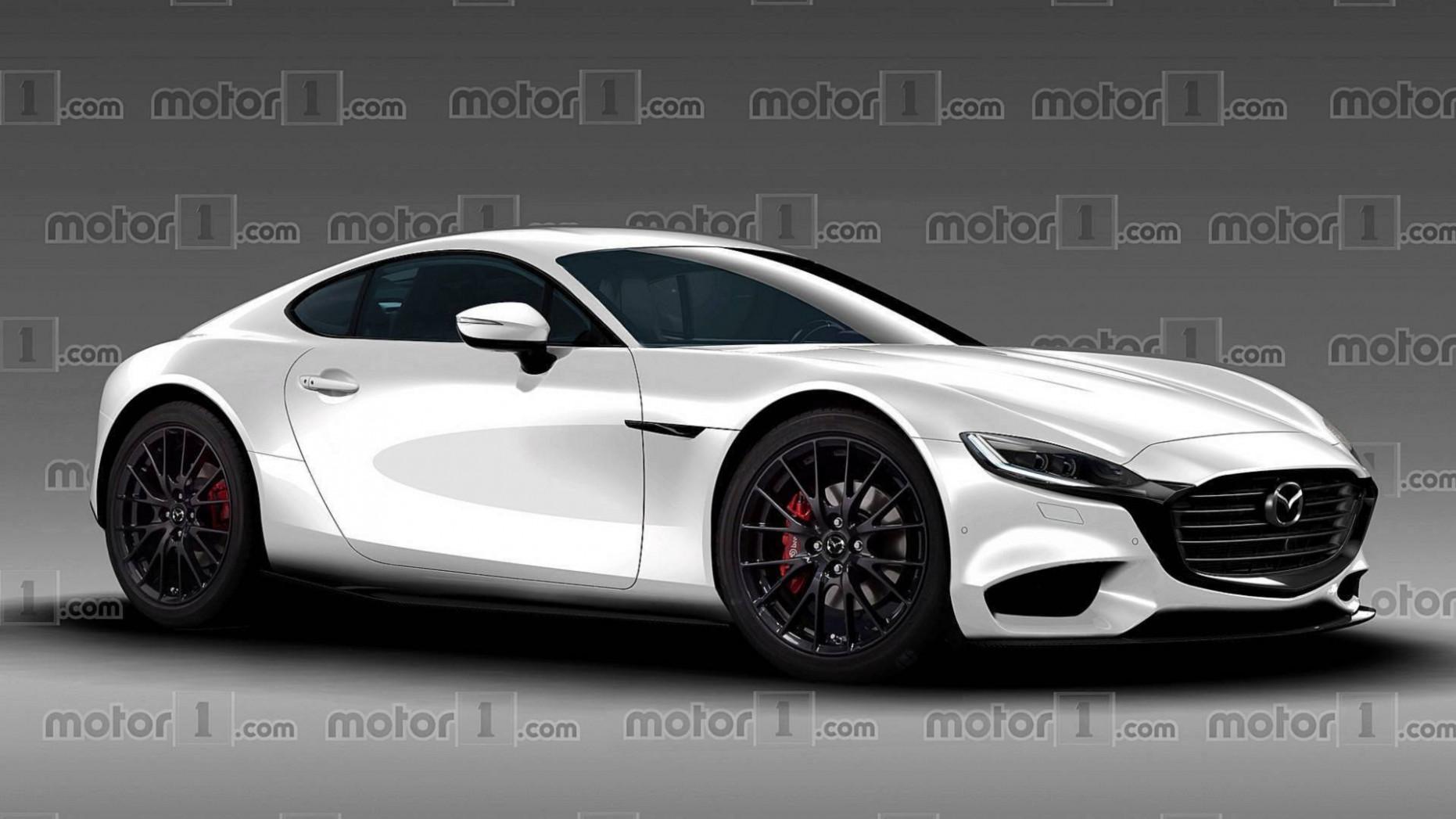 Spy Shoot 2022 Mazda Rx9 Price