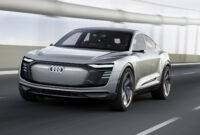 Exterior And Interior 2022 Audi E Tron Gt Price