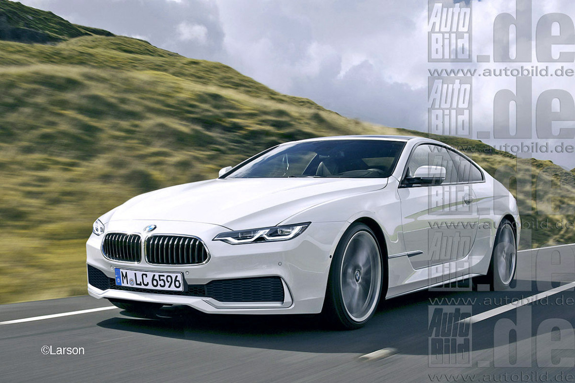 Review and Release date 2022 BMW 6