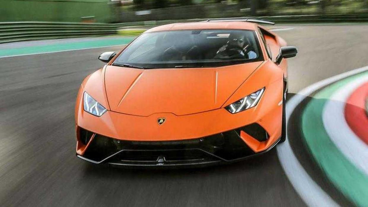 Prices 2022 Lamborghini Huracan
