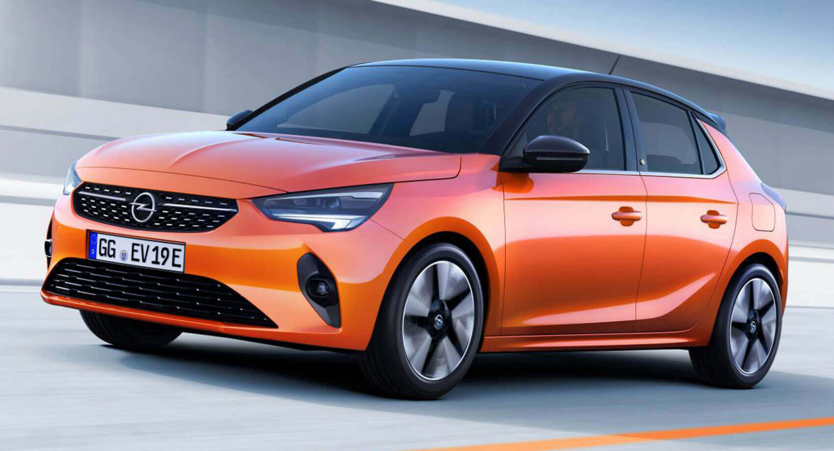 Redesign and Concept Opel Will Launch Full-Electric Corsa In 2022