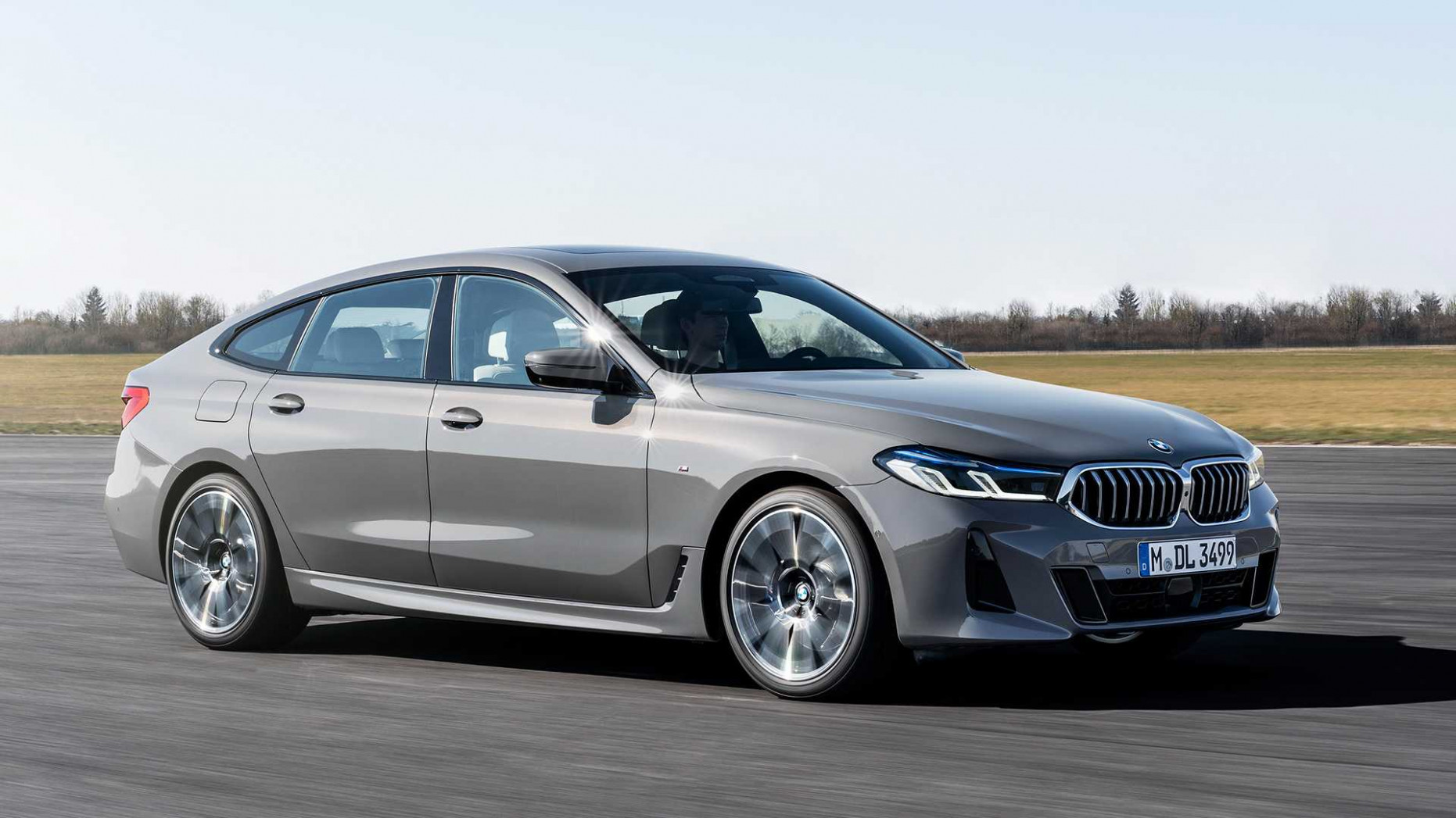 Performance and New Engine 2022 BMW 6