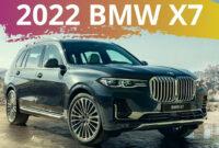 first drive 2022 bmw x7 suv series