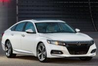 Speed Test 2022 Honda Accord