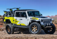 first drive 2022 jeep gladiator overall length