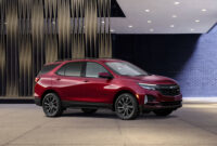Performance and New Engine Chevrolet Cars For 2022