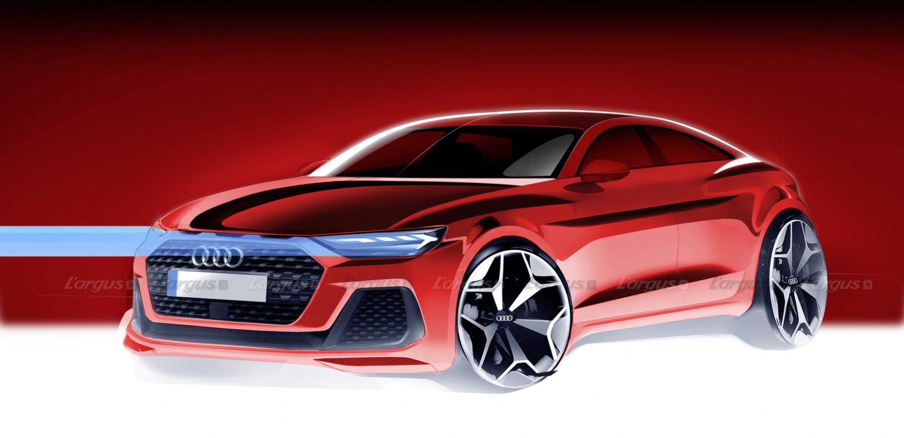 Spesification 2022 Audi TTS