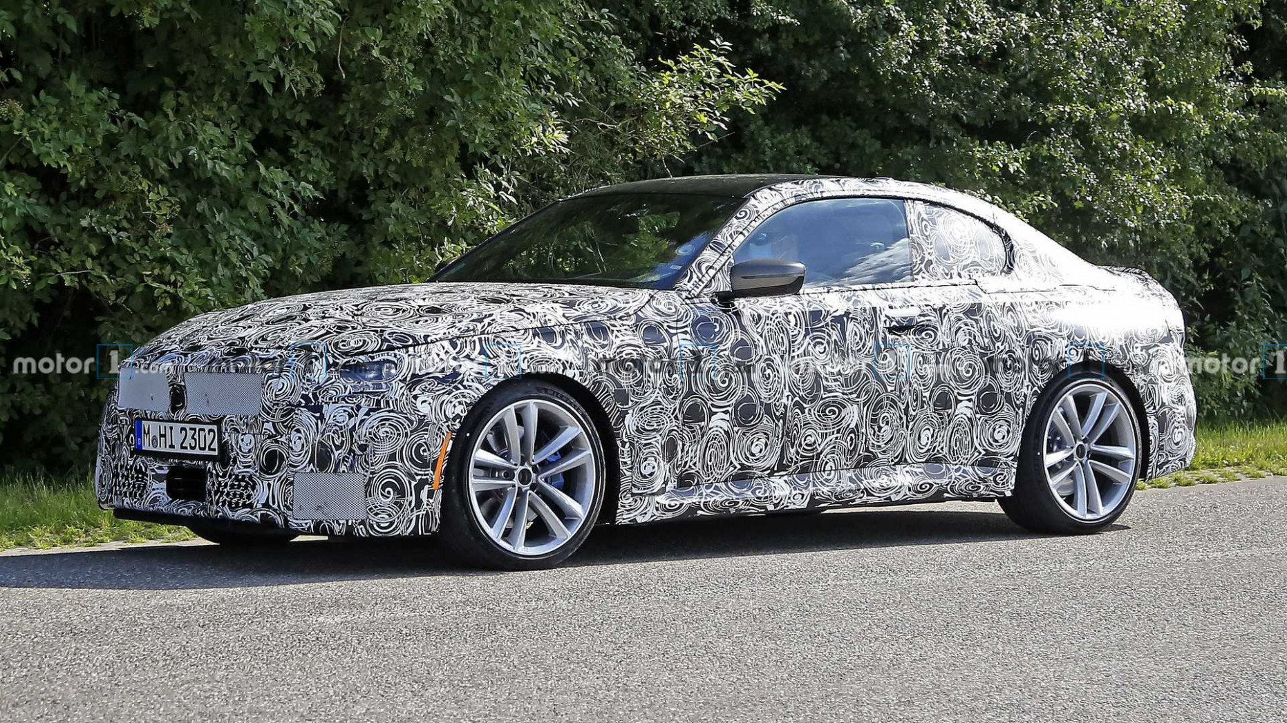 Performance 2022 BMW 2 Series