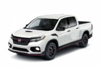 Concept and Review 2022 Honda Ridgeline Release Date