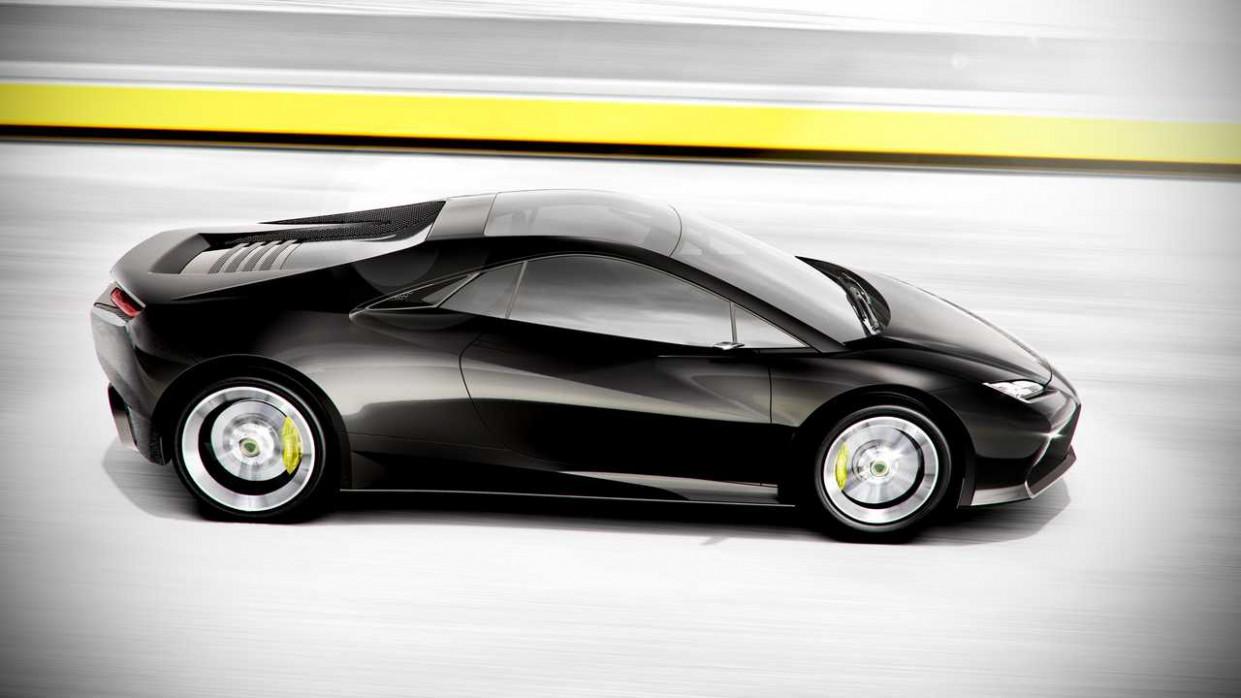 Pricing 2022 Lotus Esprit