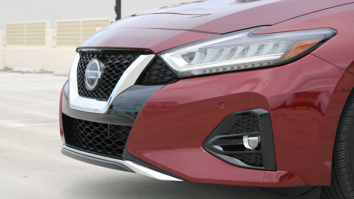 Exterior Nissan Versa 2022 Price