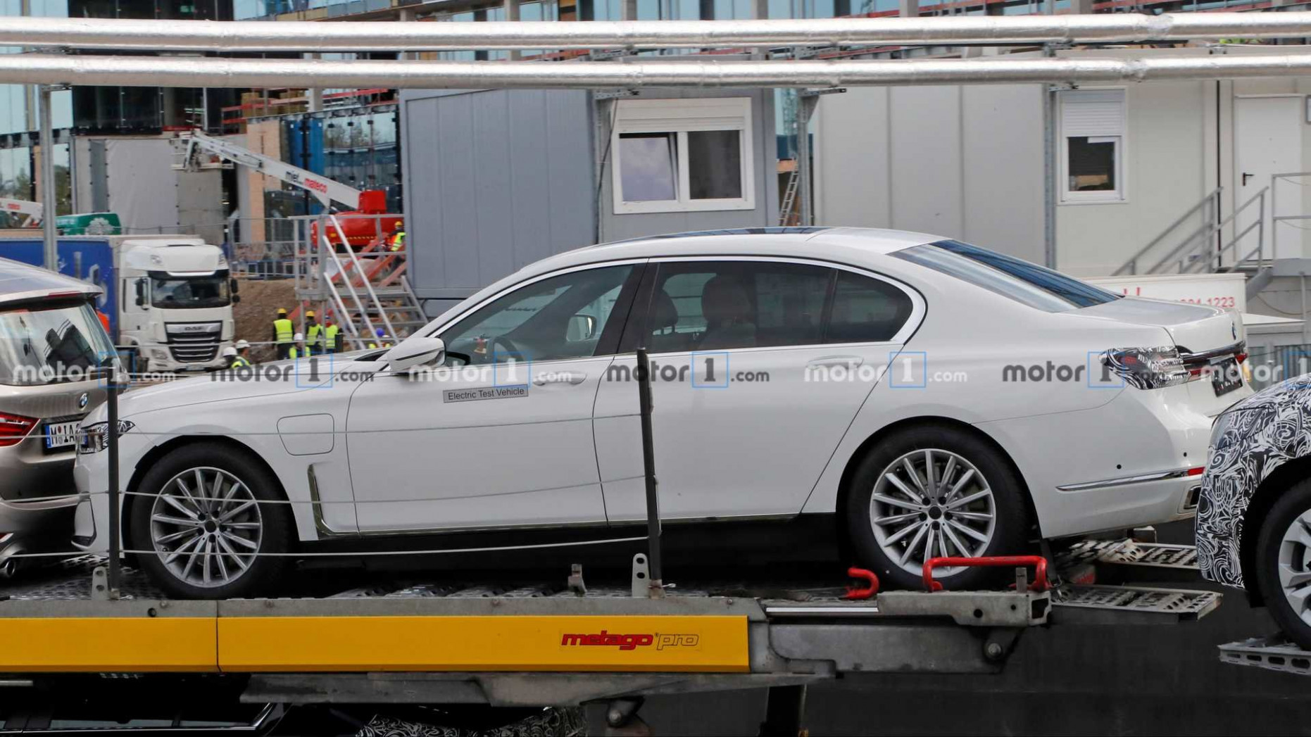 Redesign and Review 2022 BMW 7 Series