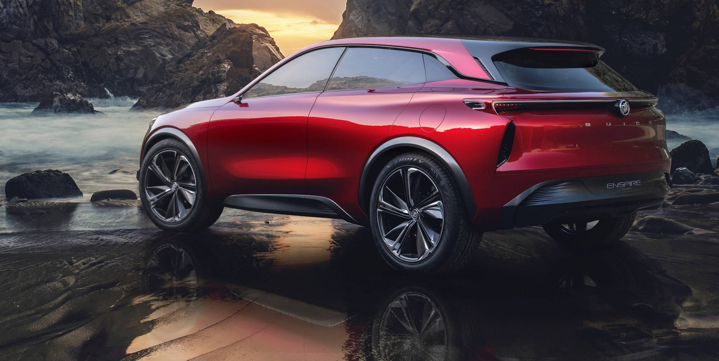 Images 2022 Buick Lineup