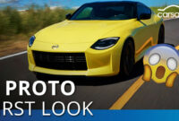 images 2022 nissan z35 review