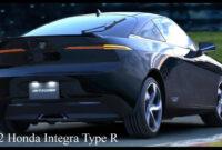 images acura integra type r 2022