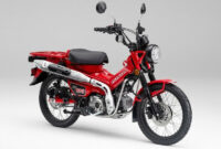 Price and Release date Honda Motorcycles New Models 2022