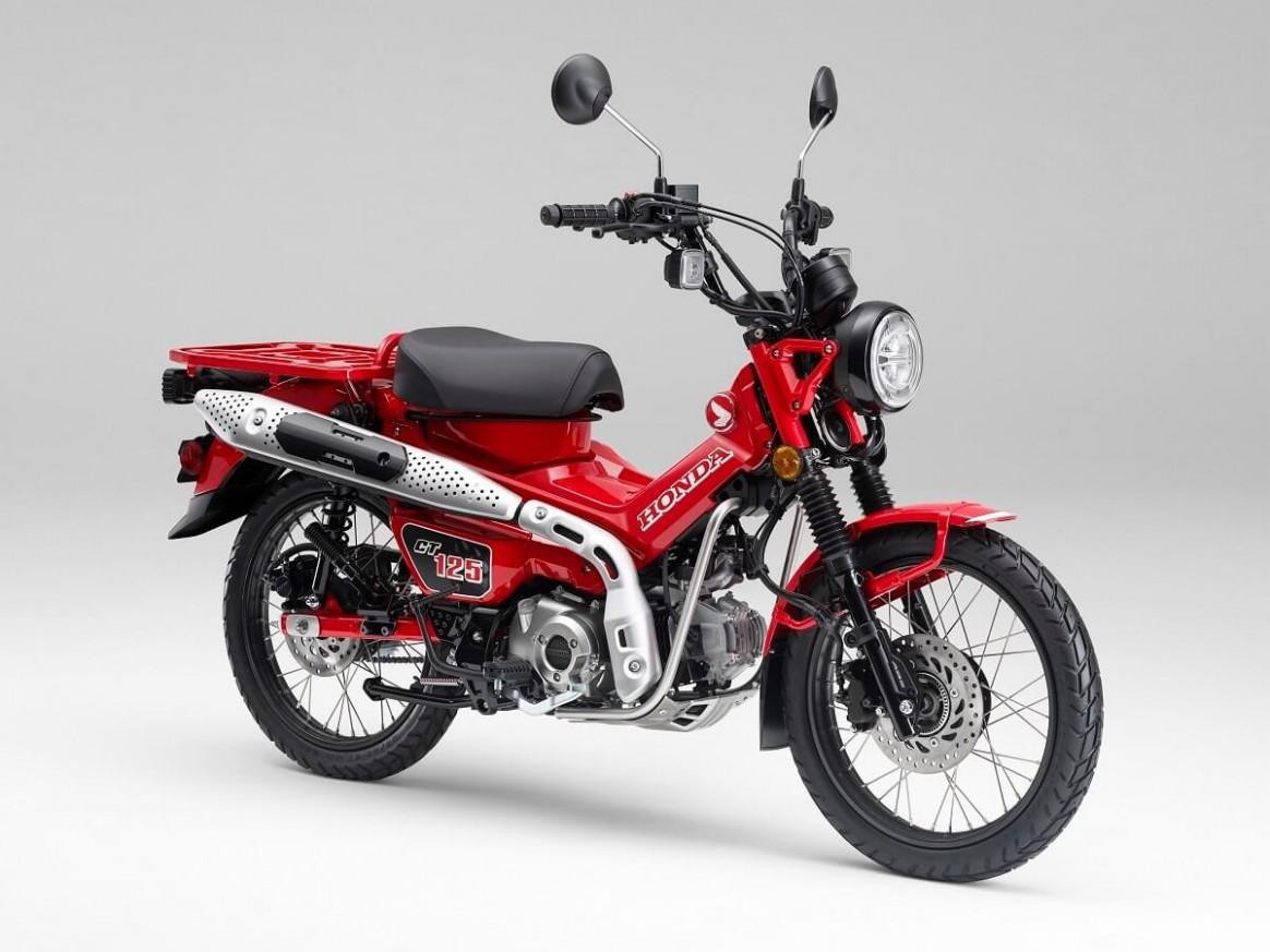 Engine Honda Motorcycles New Models 2022
