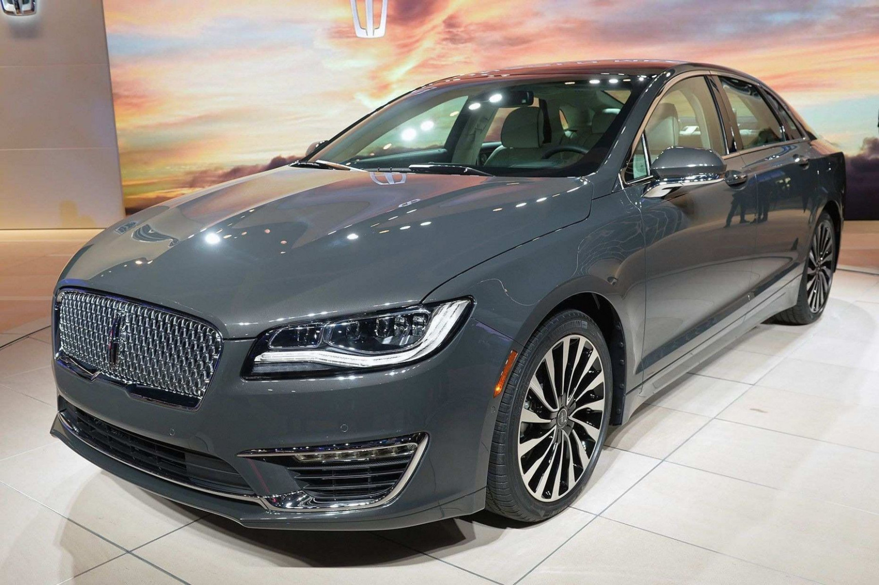 Spesification Spy Shots Lincoln Mkz Sedan