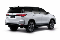 Images Toyota Fortuner 2022