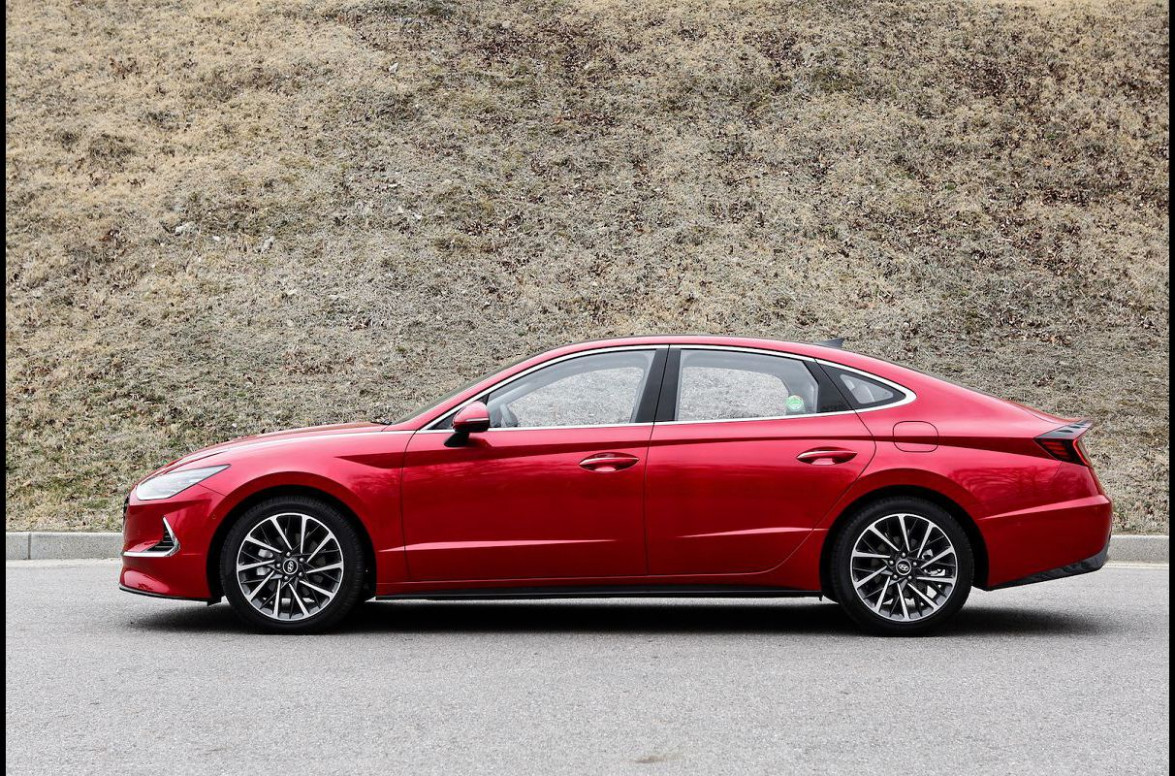 Engine When Is The 2022 Hyundai Sonata Coming Out