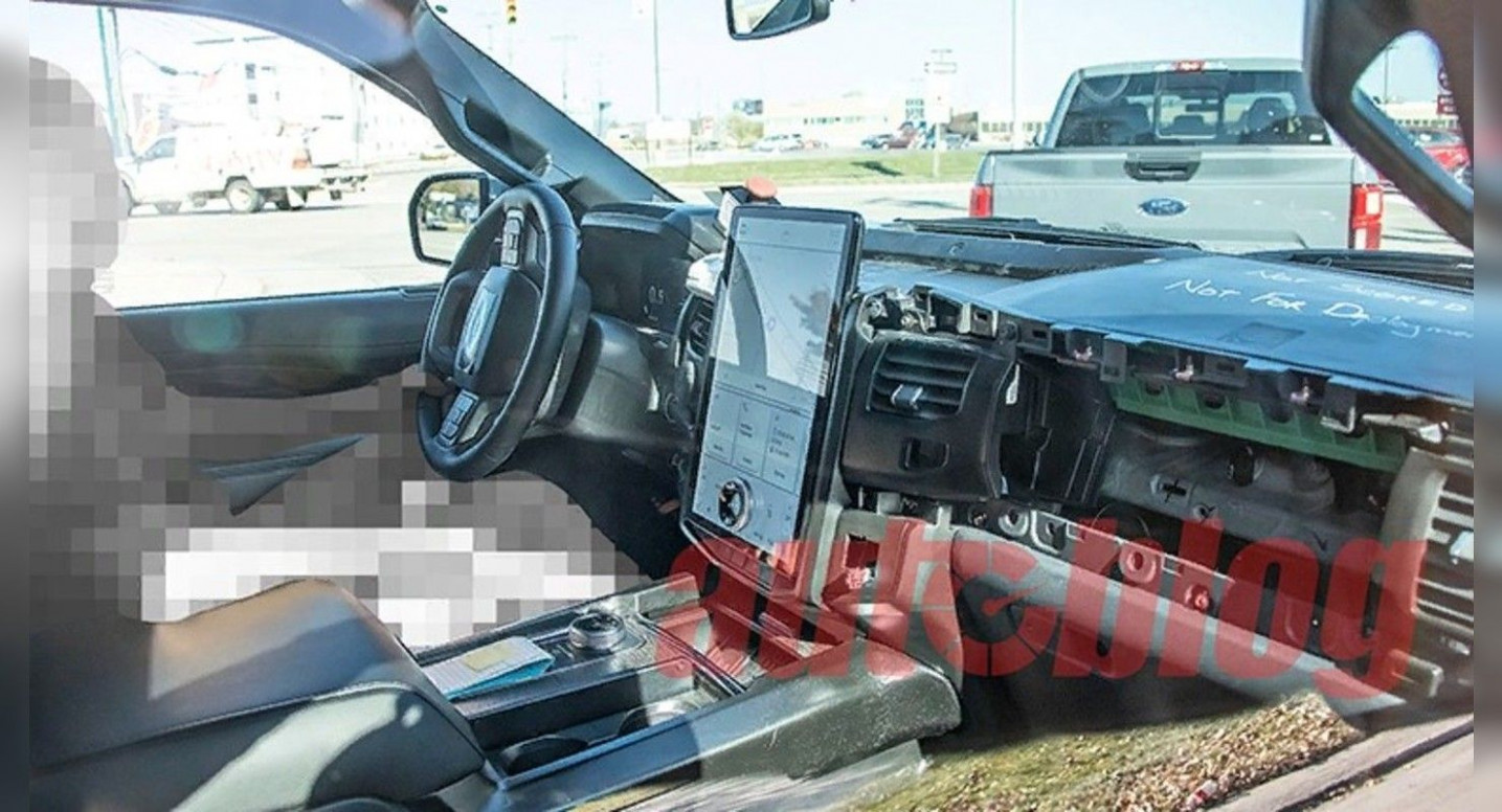 Picture 2022 Ford Expedition