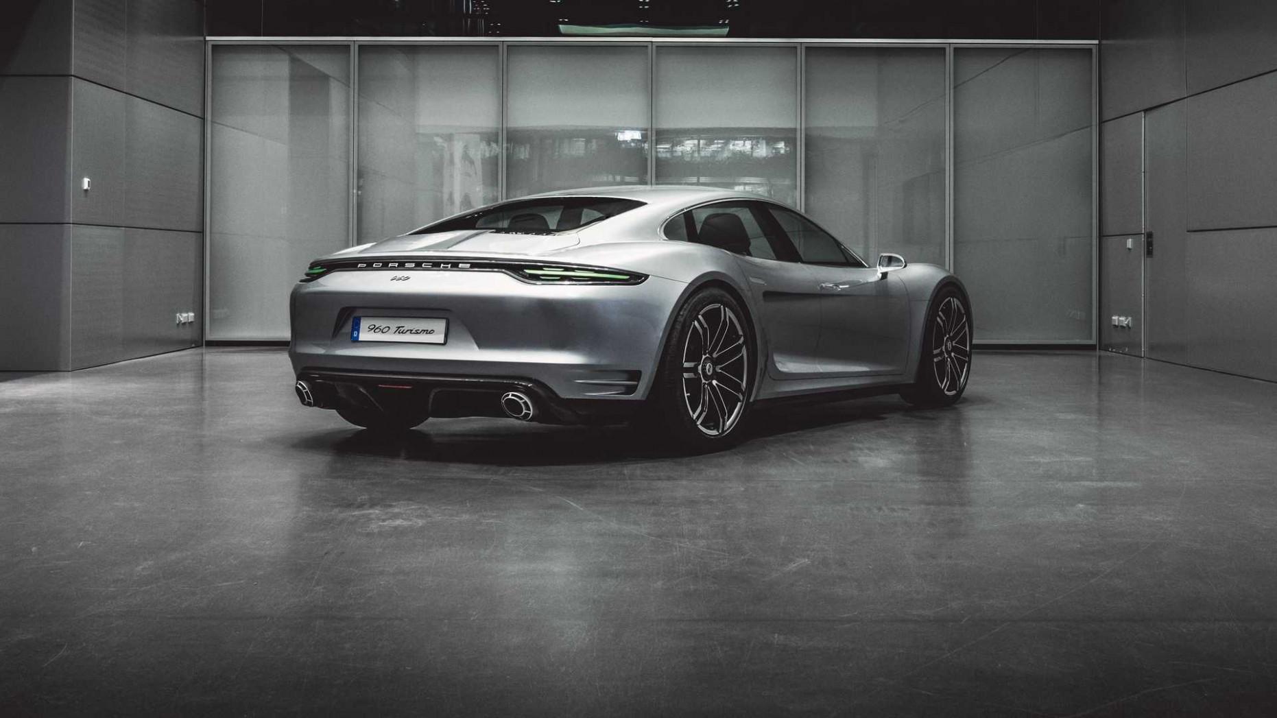 Price, Design and Review 2022 Porsche 960