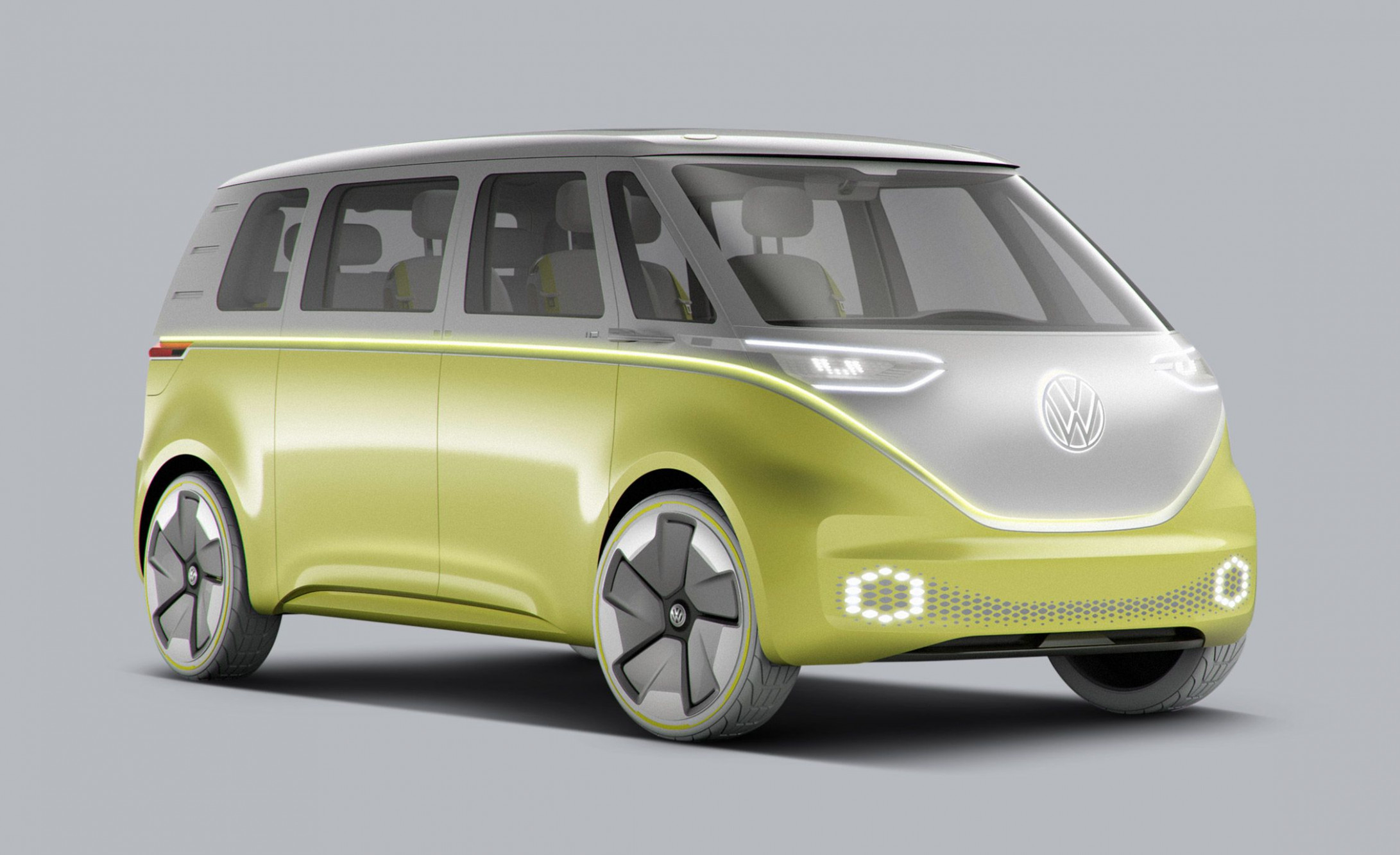 Pictures 2022 VW Bulli