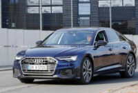 Review and Release date Audi S6 2022