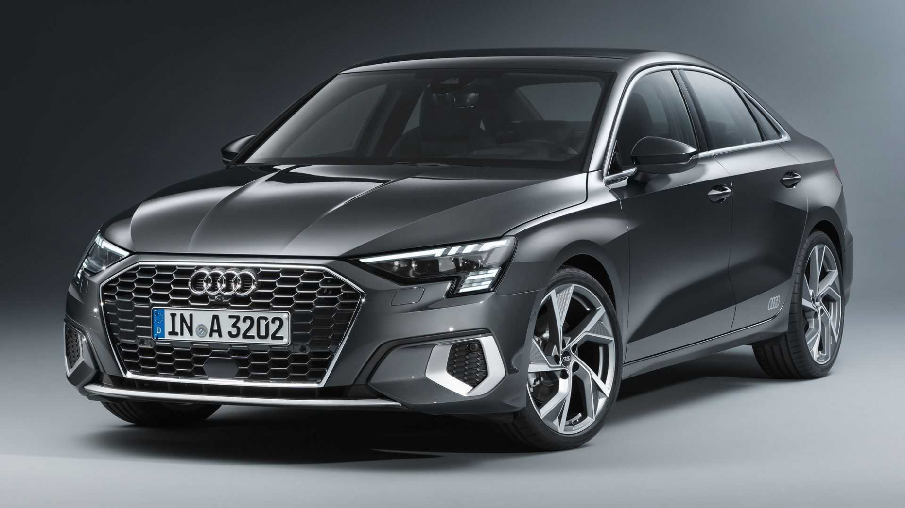 Review and Release date 2022 Audi A3