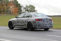 Prices 2022 BMW 3-Series
