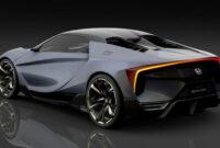 model 2022 honda prelude
