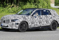 New Concept 2022 Mercedes Glc