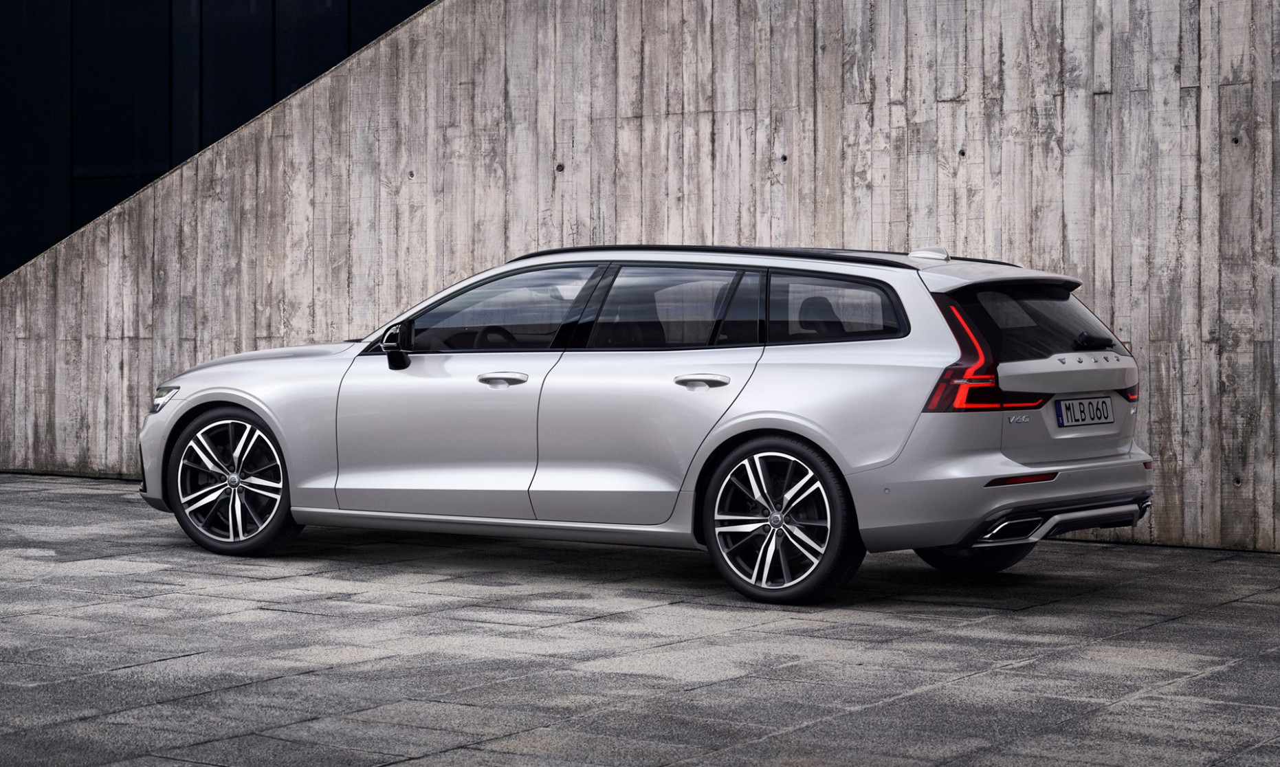 Redesign and Review 2022 Volvo Xc70 New Generation Wagon