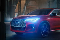 Ratings Infiniti New Models 2022