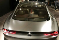 Specs and Review Mazda Vision Coupe 2022