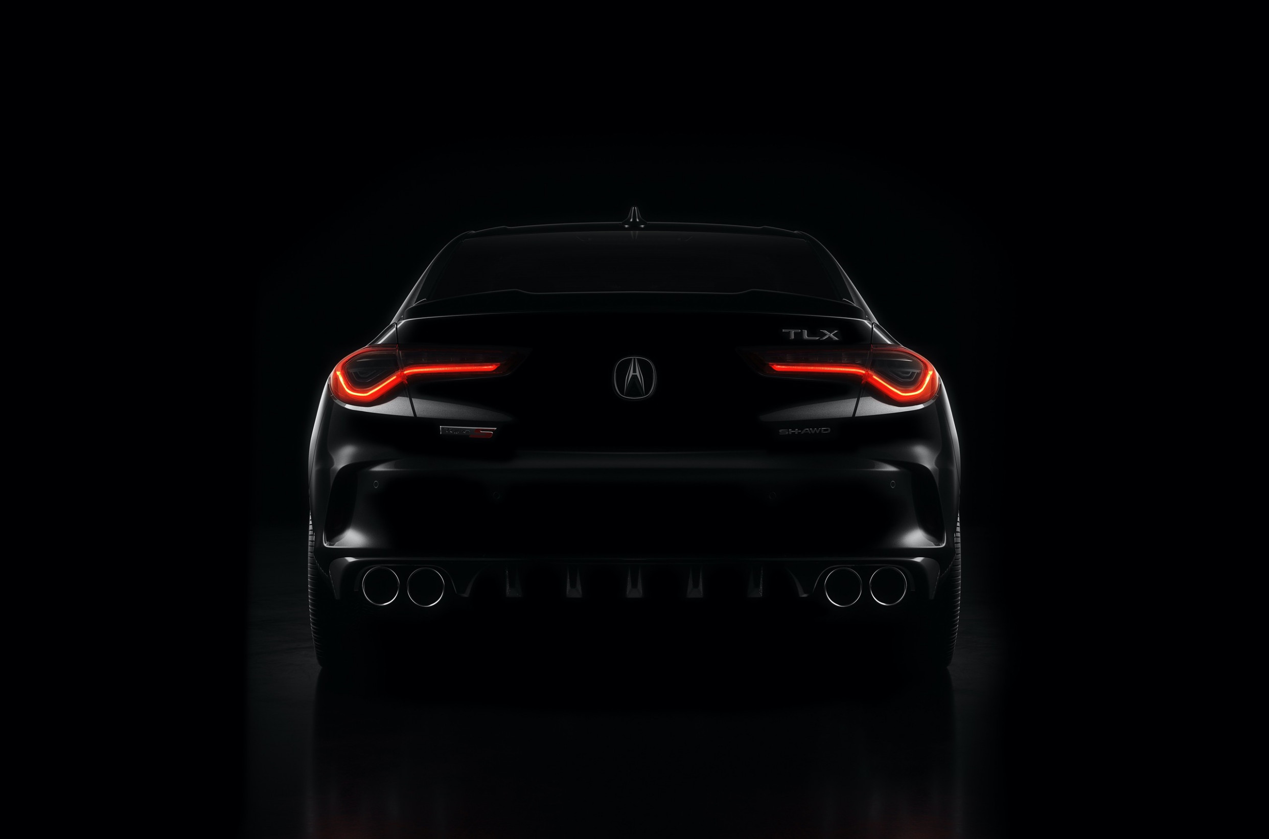 Concept and Review 2022 Acura Tlx A Spec