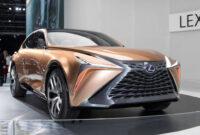 New Concept 2022 Lexus Lss