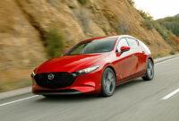 Performance 2022 Mazda 6 Turbo