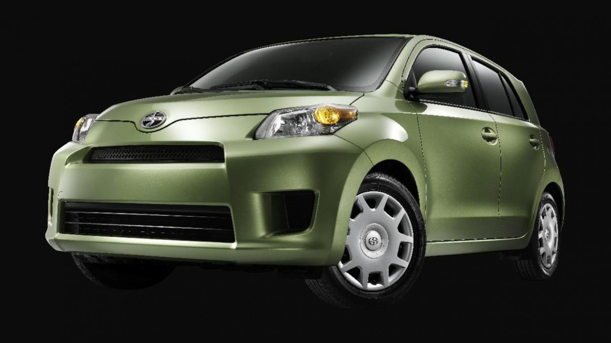 Concept and Review 2022 Scion Xd Reviews