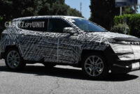 Release Jeep Vehicles 2022