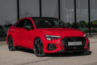 new model and performance 2022 audi a3