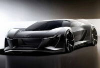 New Model And Performance 2022 Audi E Tron Gt Price