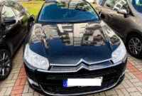 new model and performance 2022 citroen c5