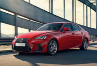 new model and performance 2022 lexus is 250