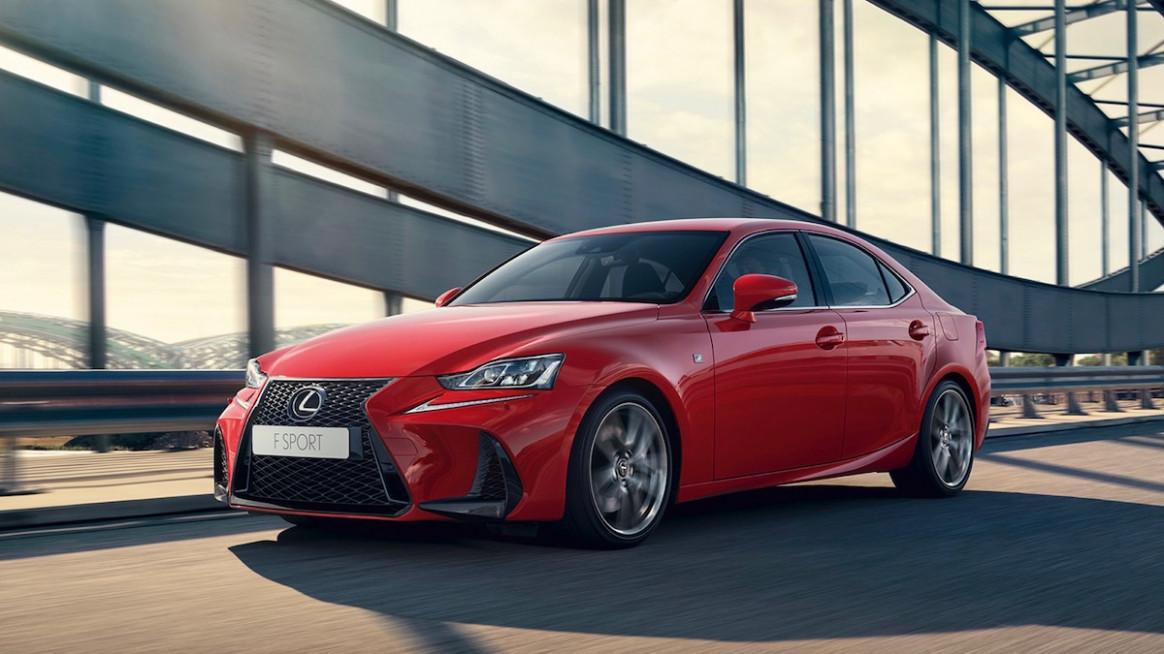 Prices 2022 Lexus IS 250